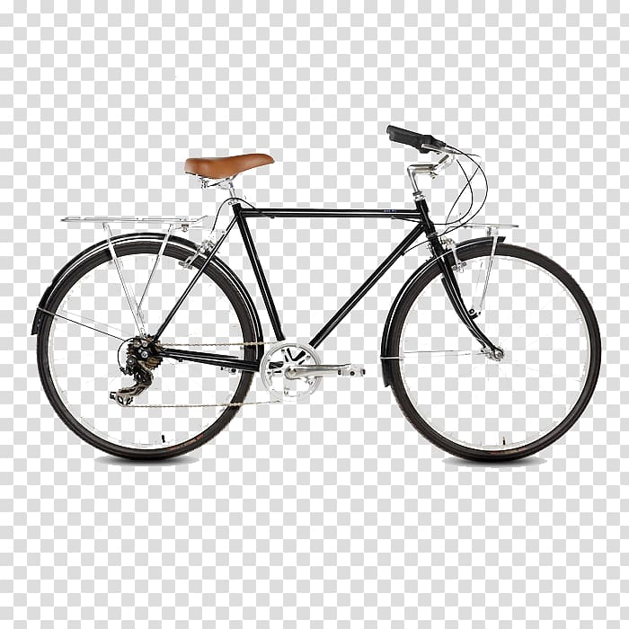 They rode bikes together clipart clipart freeuse stock Black cruiser bicycle, Fixed-gear bicycle Bicycle frame Tire ... clipart freeuse stock