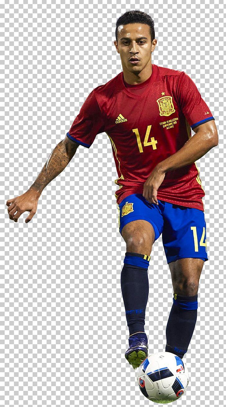 Thiago clipart clip library library Thiago Alcántara Football Player Jersey Sport PNG, Clipart ... clip library library