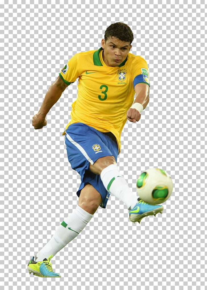 Thiago clipart jpg freeuse library Thiago Silva Brazil national football team Team sport ... jpg freeuse library