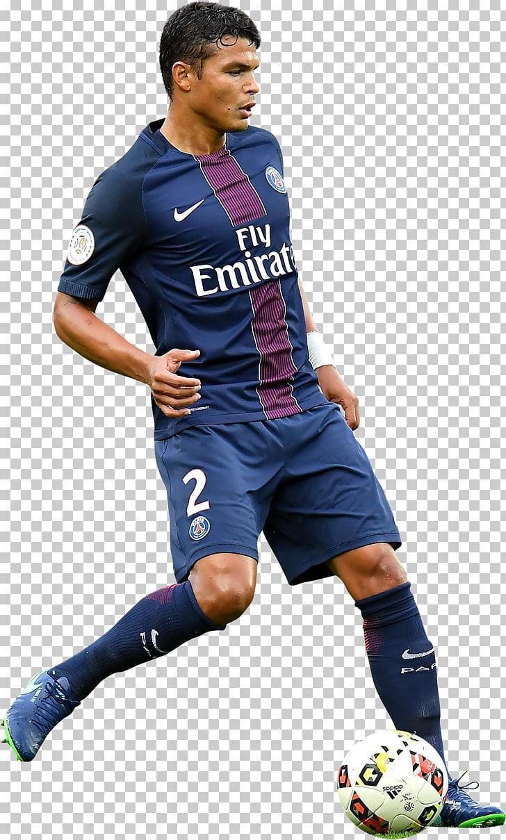 Thiago clipart jpg royalty free stock Thiago Silva Paris Saint-Germain F.C. Soccer player Team ... jpg royalty free stock
