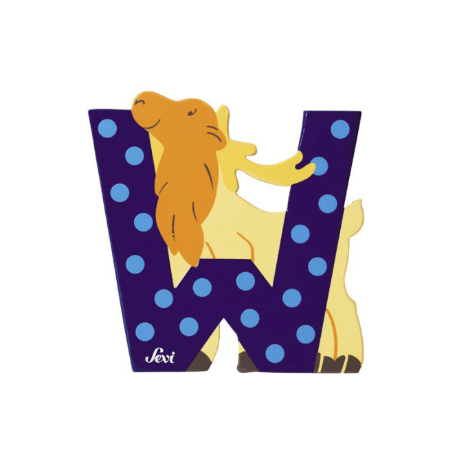 Thick letter w clipart clip free download - Jungle Letter W clip free download