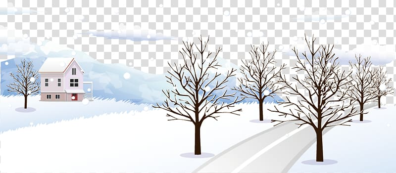 Thick snow clipart image transparent Fall Hanging transparent background PNG cliparts free ... image transparent