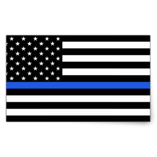 Thin blue line clipart graphic freeuse download Thin blue line flag clipart - ClipartFest graphic freeuse download