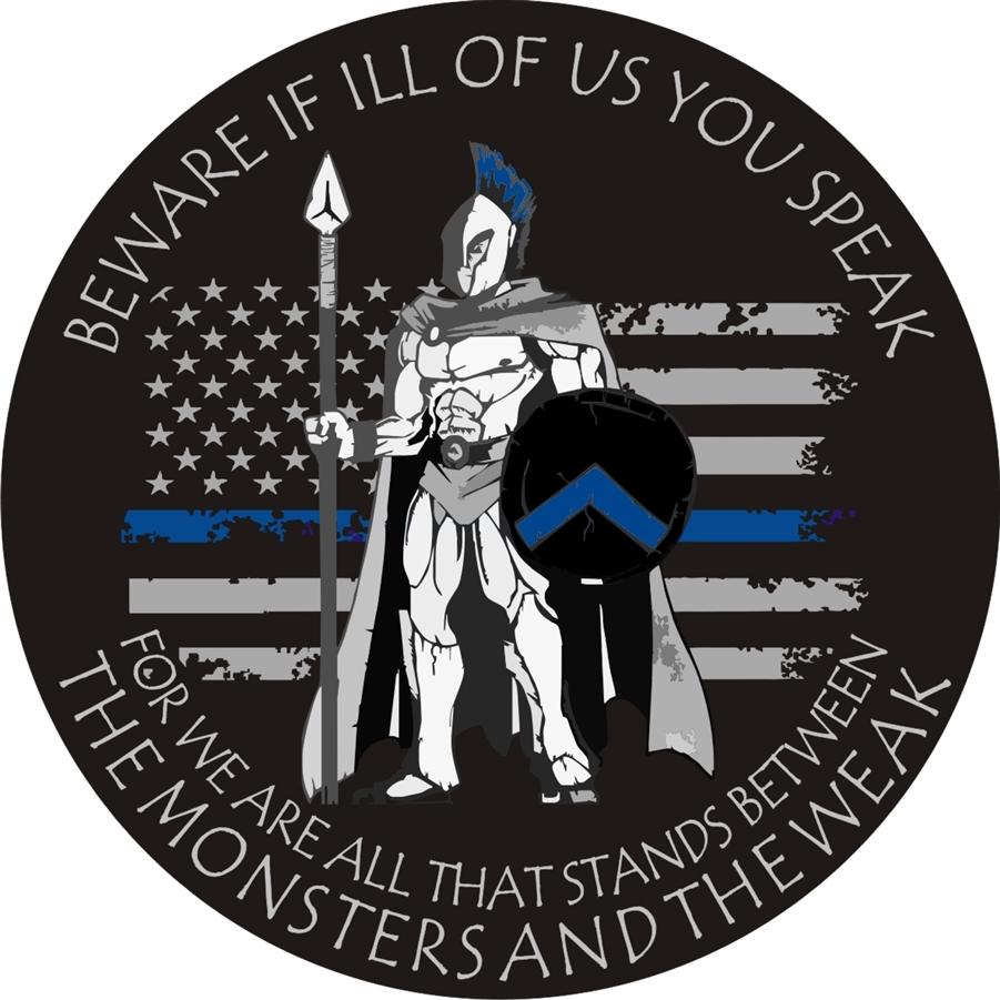 Thin blue line clipart clip black and white library Thin blue line clipart - ClipartFest clip black and white library