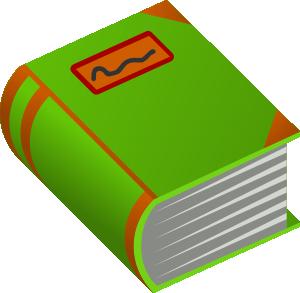 Thin book clipart vector freeuse Thin book clipart - ClipartFox vector freeuse