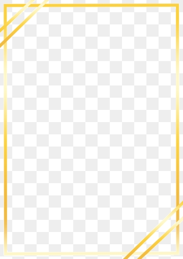 Thin Border PNG Images | Vector and PSD Files | Free ... image freeuse library
