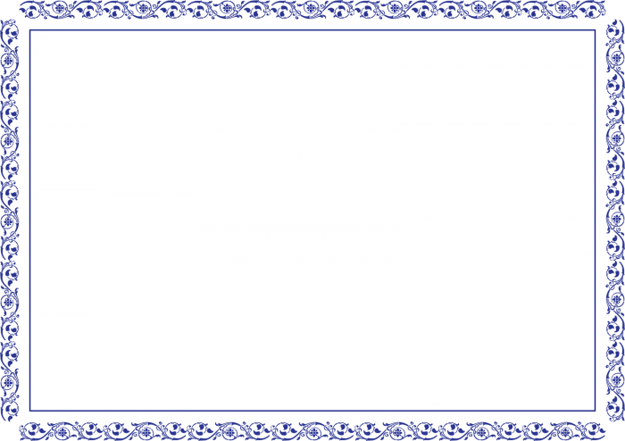 Thin border clipart clip freeuse Thin Border Png Vector, Clipart, PSD - peoplepng.com clip freeuse