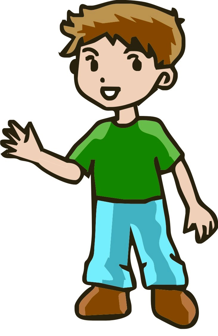 Thin boy clipart picture royalty free library Boy 20clip 20art | Clipart Panda - Free Clipart Images picture royalty free library