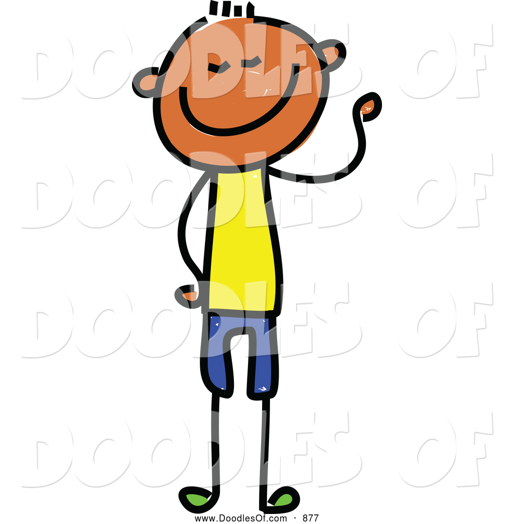 Thin boy clipart png transparent download Skinny Boy Clipart - Clipart Kid png transparent download