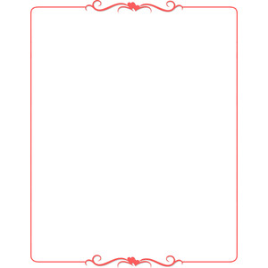 Thin frame clipart jpg royalty free download Frames & Borders (2) - Polyvore jpg royalty free download