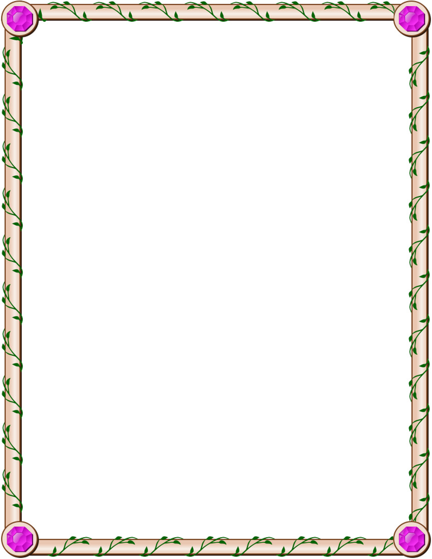 Thin frame clipart clipart free download Thin Frames Clip Art – Clipart Free Download clipart free download