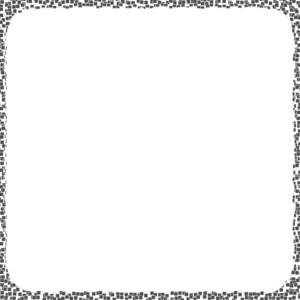 Thin frame clipart svg frames - Polyvore svg