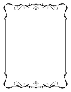 Thin frame clipart vector free library Thin Frames Clip Art – Clipart Free Download vector free library