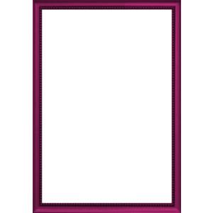 Thin frame clipart jpg free Frames - Polyvore jpg free
