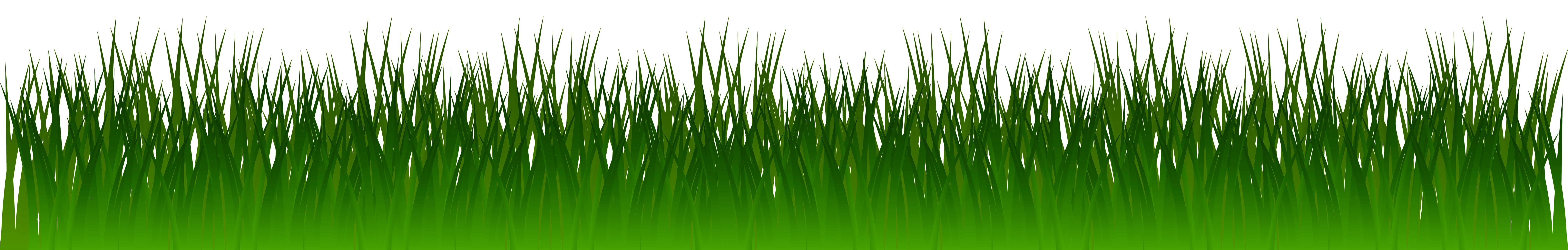 Thin grass clipart picture library download Dark Grass PNG Clip Art - Best WEB Clipart picture library download