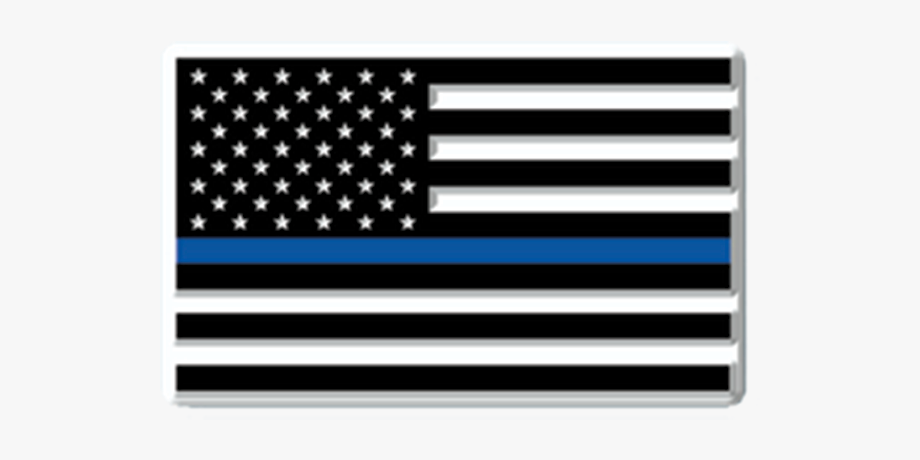 Thin red line heartflag clipart svg black and white download Thin Blue Line Flag Magnet - Custom Thin Blue Line Flag Wood ... svg black and white download