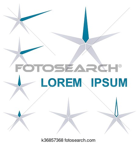 Thin star clipart image free library Thin star clipart - ClipartFest image free library