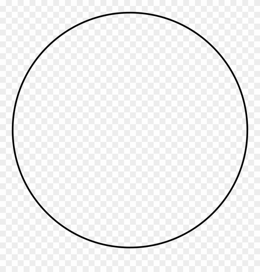 Thin swirl circle clipart image royalty free download New Moon Phase Circle Comments - Circle Thin Line Clipart ... image royalty free download