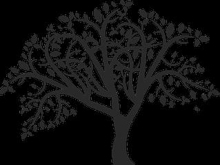 Things fall apart clipart stock Things Fall Apart Family Tree | Study.com stock