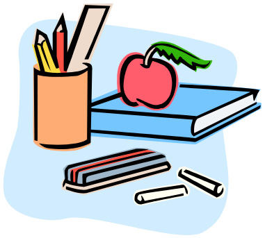 School class pictures clipart clipart Free Classroom Objects Clipart, Download Free Clip Art, Free ... clipart
