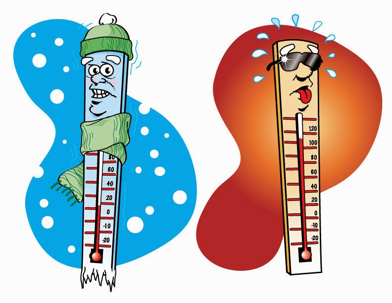 Things that are cold clipart picture library stock Leila\'s Learning Portfolio: Hot And Cold Things picture library stock