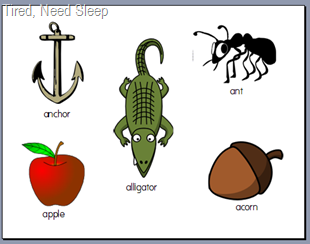 Things that begin with letter a clipart picture library Things That Start With A Clipart - 244*310 - Free Clipart ... picture library