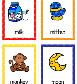 Things that begin with the letter a clipart png library library Things that Start with A to Z Cards | A Wellspring of Worksheets png library library