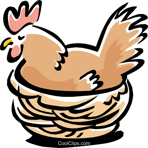 Things that start with h clipart png clipart library bird hen Royalty Free Vector Clip Art illustration -anim1554 ... clipart library