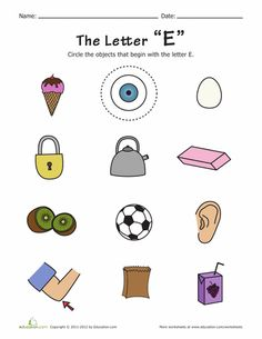 Things the look like the letter e clipart jpg transparent download 10 best Activities for Adya images | Alphabet board ... jpg transparent download