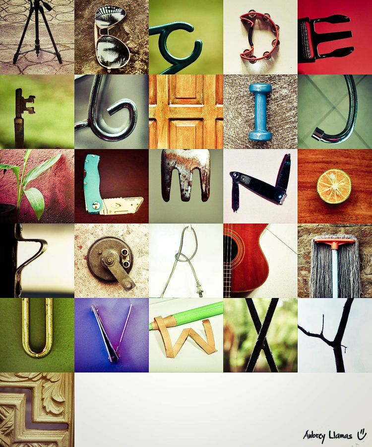 Things the look like the letter e clipart jpg black and white A-Z. The Alphabet Project | Things that look like letters ... jpg black and white