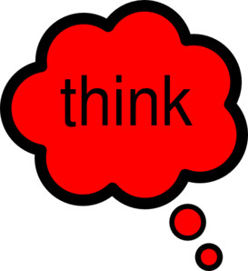 Think clipart images royalty free download Think Clip Art at Clker.com - vector clip art online ... royalty free download