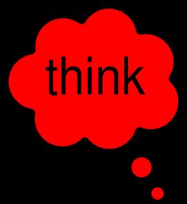 Think Clip Art at Clker.com - vector clip art online ... royalty free download