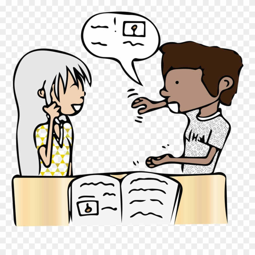 Think pair share clipart library Picture - Think Pair Share Clipart - Png Download (#2030448 ... library