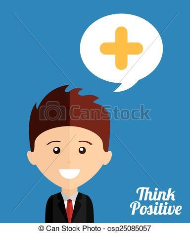 Think positive clipart picture royalty free stock Think positive clipart 6 » Clipart Portal picture royalty free stock