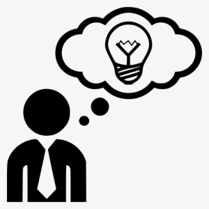 Thinking hard black and white clipart free transparent stock Thinking PNG, Transparent Thinking PNG Image Free Download ... transparent stock