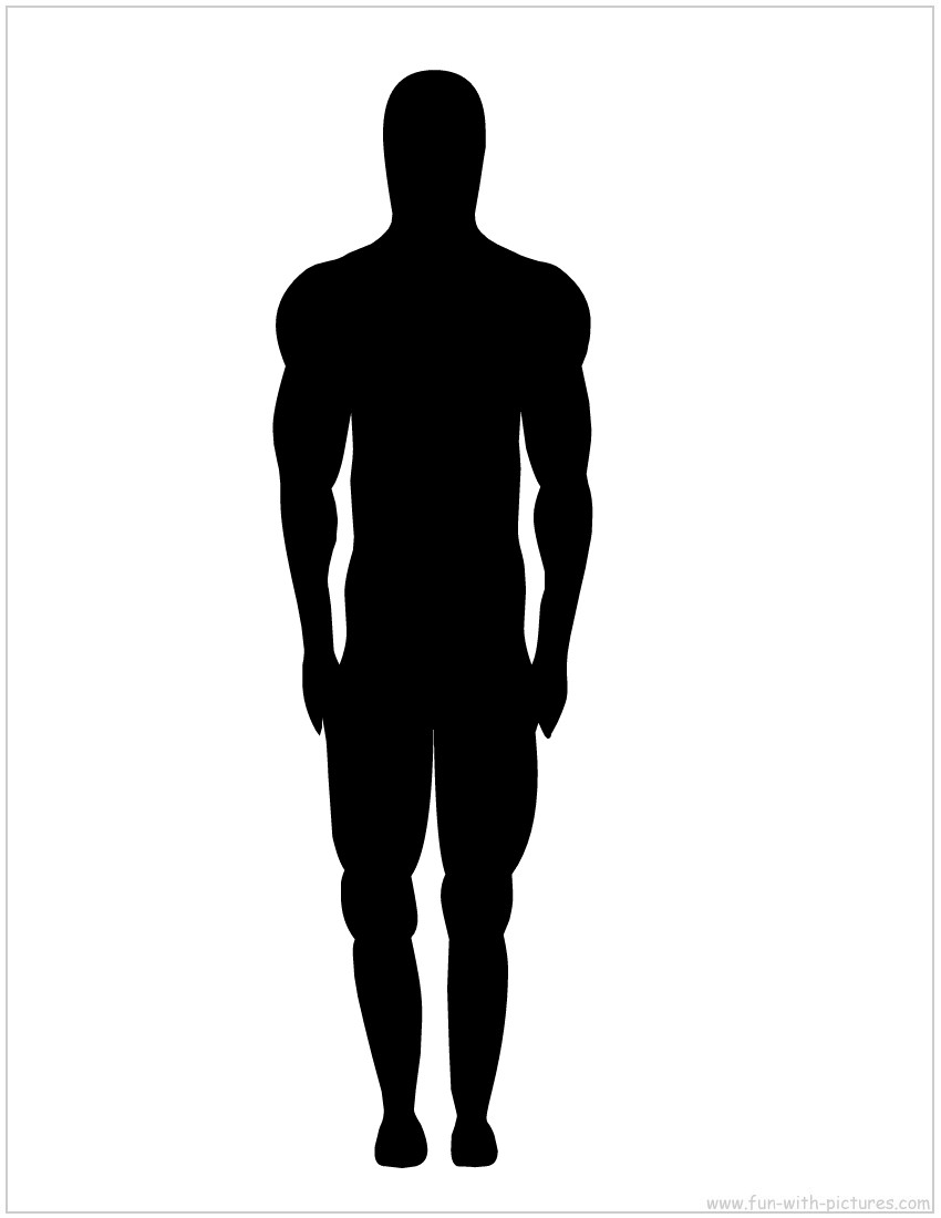 Thinking man silhouette free clipart image library Free Silhouette Of Man, Download Free Clip Art, Free Clip ... image library