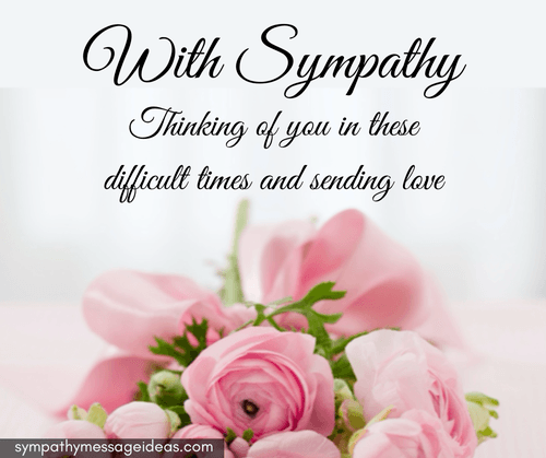 Thinking of you during this sad time clipart image library stock 53 Sympathy Images with Heartfelt Quotes - Sympathy Card ... image library stock