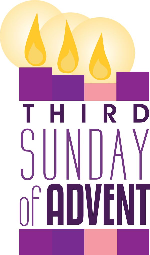 Third sunday in advent clipart vector stock Third sunday of advent clipart 5 » Clipart Station vector stock