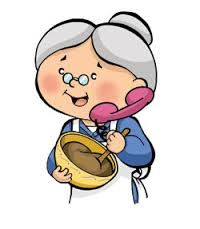 This grandma belongs to clipart vector free Image result for grandma clipart | Clipart | Single parent ... vector free