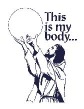 This is my body clipart clip art freeuse download The Eucharist: The Body of Christ? - by Marcellino D\'Ambrosio clip art freeuse download