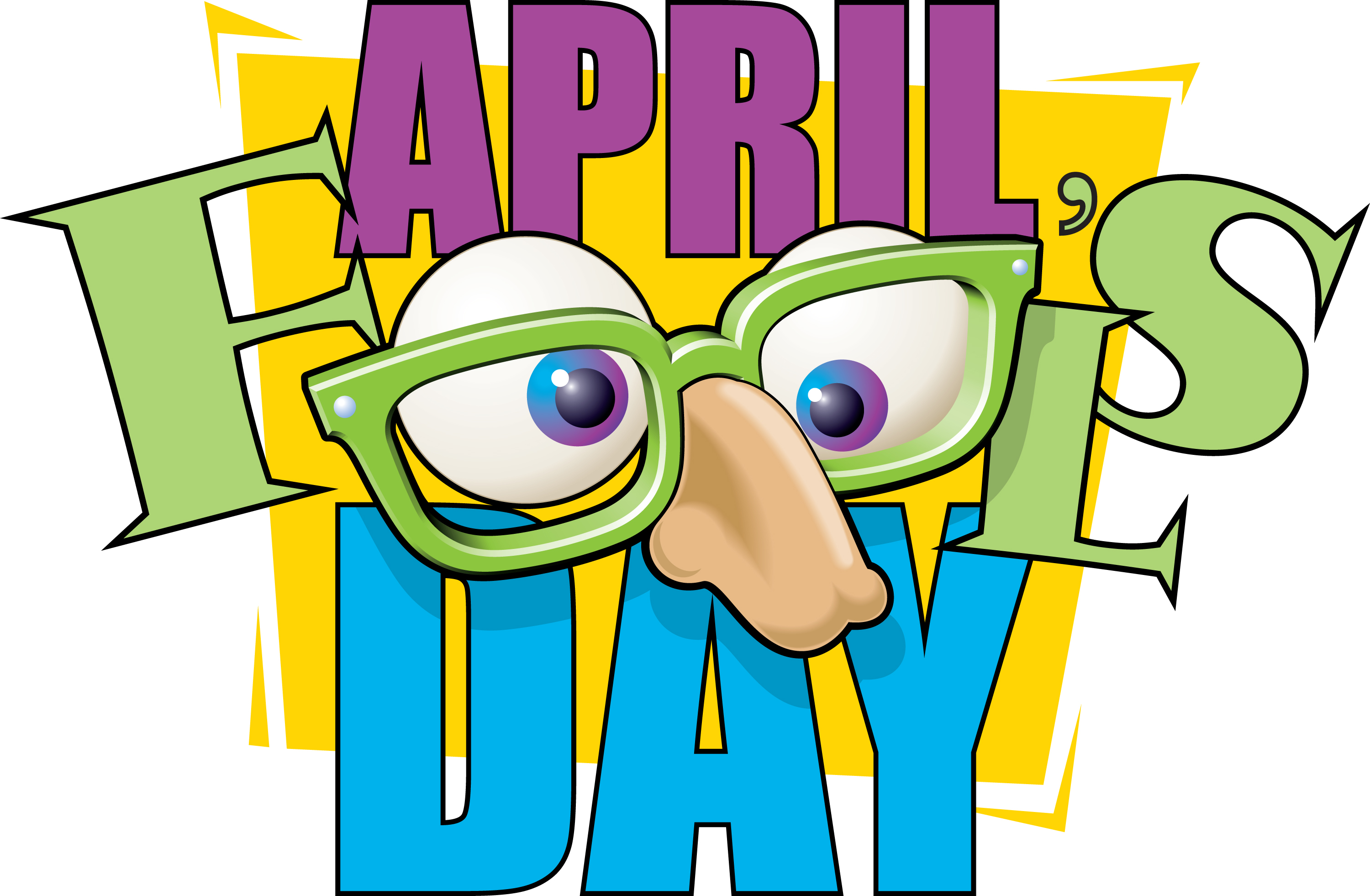 This is no april fools clipart freeuse April Fools' Day – Download Funny Images, Jokes & Pranks | FUKRY ... freeuse