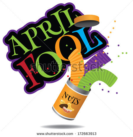 This is no april fools clipart clip art library stock Practical Joke Stock Photos, Royalty-Free Images & Vectors ... clip art library stock