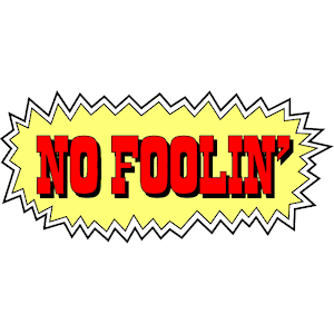 This is no april fools clipart svg April Fools Clipart - Clipart Kid svg