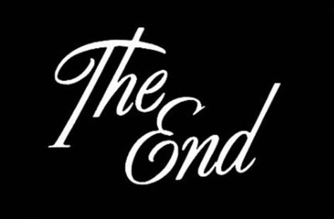 This is the end clipart picture download The End Clipart (90+ images in Collection) Page 2 picture download