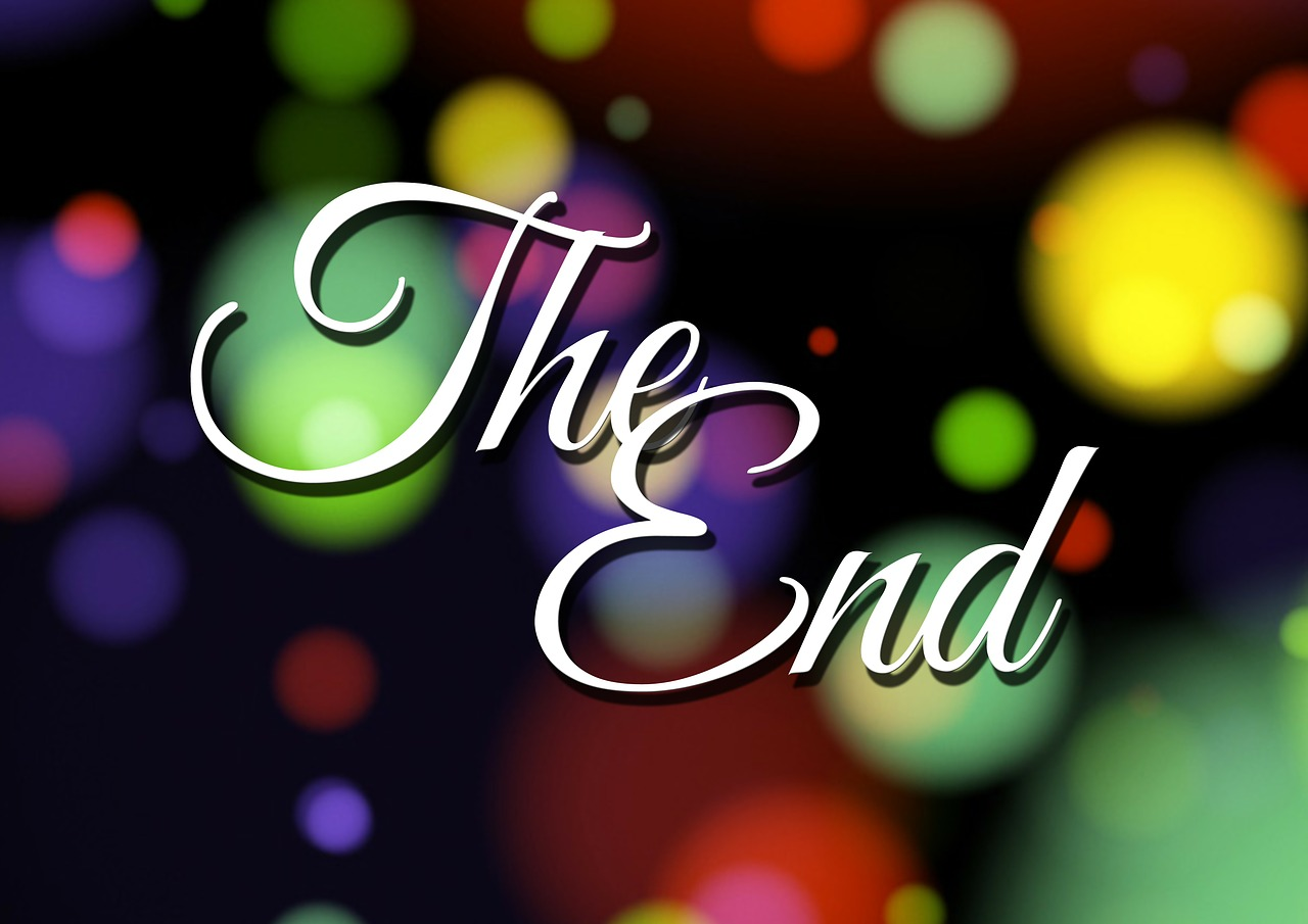 This is the end clipart banner library stock Free The End, Download Free Clip Art, Free Clip Art on ... banner library stock