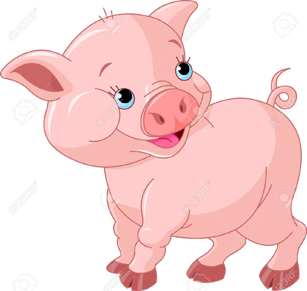 This little piggy clipart jpg transparent 10 Best images about Pigs on Pinterest | Studios, Pigs and Textiles jpg transparent