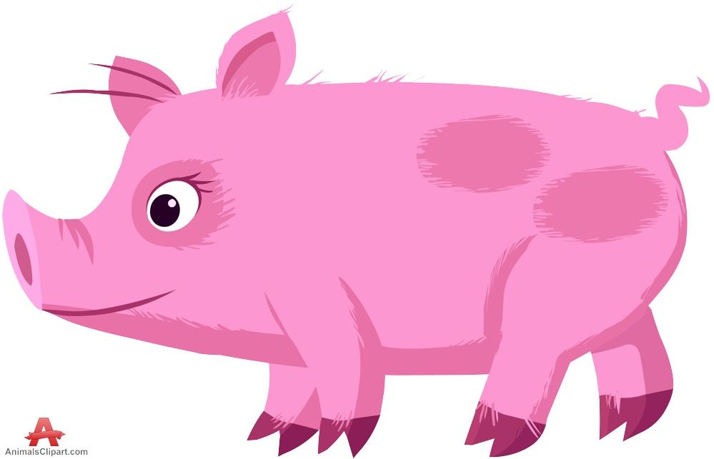 This little piggy clipart clip art transparent library Pig Clipart & Pig Clip Art Images - ClipartALL.com clip art transparent library