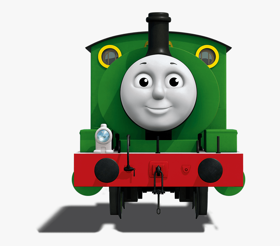 Barbie Clipart Thomas Train - Thomas And Friends Png #10111 ... clip art stock
