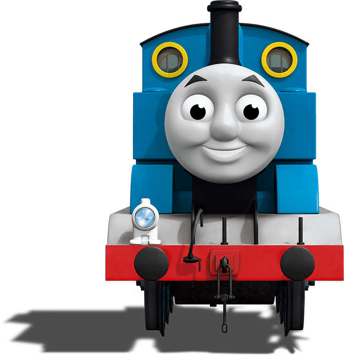 Free Thomas The Train, Download Free Clip Art, Free Clip Art ... transparent stock