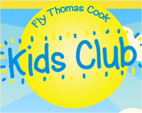 Thomas cook logo clipart vector freeuse stock Me and my shadow: A Crafty Competition with Fly Thomas Cook vector freeuse stock